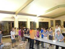 Eunos Damai Ville residents bond via (Yummy) Durians!