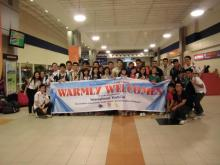 Eunos Youths host annual SKY 2012 delegates from Vietnam