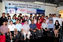 29 youths get elected to 15th Eunos CC YEC