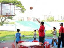 Eunos Heights Launches Community Garden with Mid-Autumn Celebrations