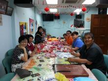 Neighbourliness Day Surprise Gifts for Eunos Heights Residents