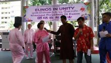 Eunos in Unity marks Racial Harmony Celebrations @ Eunos